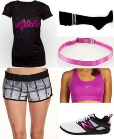 WOD Gear Workout Clothes