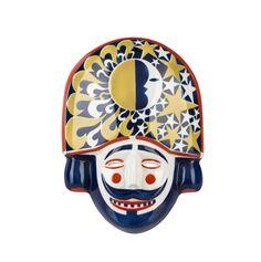 Máscara Nº 1
