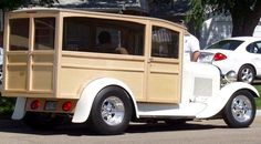 Car Pics, Car Pictures, Dodge Charger, Classic Trucks, Classic Cars, Rat Rod Cars, Surf Rods, Woody Wagon, Wooden Truck