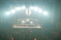 UNISON SQUARE GARDEN、音楽への生一本な姿勢を貫いた10年、遂にツアーファイナル!   ライブレポート   EMTG MUSIC