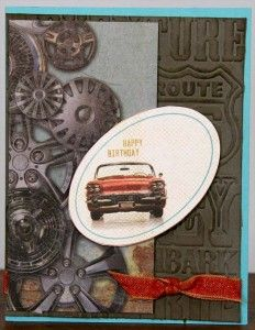 Pinterest birthday cards happy birthday cards and masculine cards