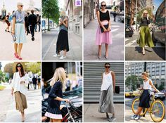 Plisowane spódnice są szykowne i nowoczesne. Świetnie wpisują się w eleganckie stylizacje, ale równie dobrze będą wyglądały w zestawieniach casualowych.
