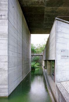 Visions of an Industrial Age: Museu Brasileiro da Escultura (MuBE) / Paulo Mendes da Rocha