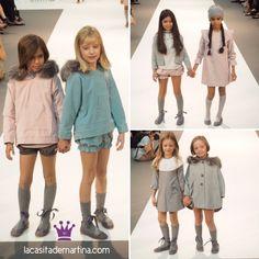 ♥ The Petit Fashion Week by CharHadas un evento de moda infantil solidario ♥ : Blog de Moda Infantil, Moda Bebé y Premamá ♥ La casita de Martina ♥