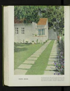 1942 garden