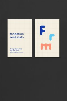 Nouvelle Administration on Behance