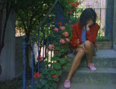 #Lerayonvert - El rayo verde (1986)