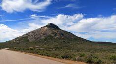 Frenchman Peak, Cape Le Grande National Park, Western Australia.