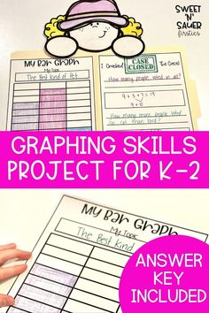 Are you looking for a fun, authentic, and engaging way for students to practice all their graphing skills? Your students will LOVE being data collection detectives! This fun detective themed resource gives you everything you need for a jam packed hands on graphing project! Students practice organizing, sorting, representing, and answering questions about data. This graphing activity can be done in small groups during math workshop or guided math.