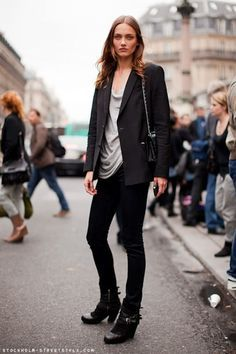 Image result for street style models bohemian