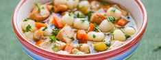 Chicken and gnocchi dumplings wide enlarged Low Salt Recipes, Diet Recipes, Chicken Recipes, Healthy Recipes, Kidney Recipes, Kidney Foods, Kidney Friendly Diet, Dumplings For Soup, Dinner Dishes