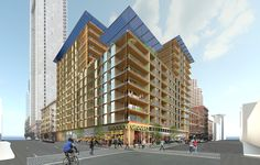 2013 - The Tenderloin — A Competition for Zero Net Energy
