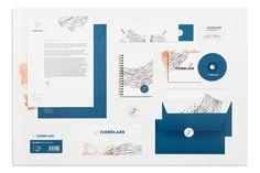 Fjordlaks _ Brand Identity & Packaging on Behance
