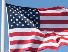 American Flag Fun Facts
