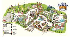 2015 Park Map