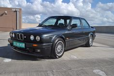 1990 BMW 3-Series 320is