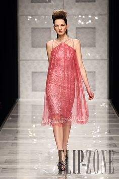 Tony Ward Spring-summer 2009 - Couture -