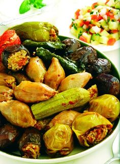 Doctor's Review | Dolma from Baghdad (Dolma Baghdadia)