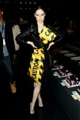 Coco Rocha pictures and photos