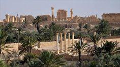 Las autoridades sirias han recuperado un total de 65.000 objetos arqueológicos que habían sido robados en los últimos cuatro años en el país, ha informado este miércoles el Gobierno de Siria.