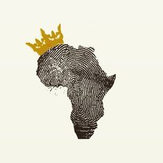 new Ideas for black history tattoo beautiful Black Love Art, Black Girl Art, Art Girl, Africa Tattoos, Black Art Pictures, By Any Means Necessary, Art Africain, African American Art, African American Tattoos