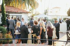 Jay's Catering - Shari + Andy, The Casino San Clemente // Thanks @gideonphoto!