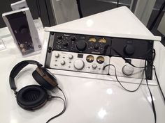 #spl #musikmesse2015 #phonitor2 #expansionrack