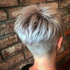 100 Short Hairstyles for 2019 - Bobs and Pixie Haircuts - . : 100 Short Hairstyles for 2019 - Bobs and Pixie Haircuts - . 100 Short Hairstyles for 2019 - Bobs and Pixie Haircuts - . : 100 Short Hairstyles for 2019 - Bobs and Pix Short Hairstyles For Thick Hair, Short Pixie Haircuts, Short Haircut, Pixie Hairstyles, Curly Hair Styles, Hairstyles 2018, Short Pixie Bob, Edgy Pixie Cuts, Medium Hairstyles