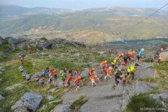 Grande Trail Serra D'Arga 2016: Edição Especial no trilho da preservação