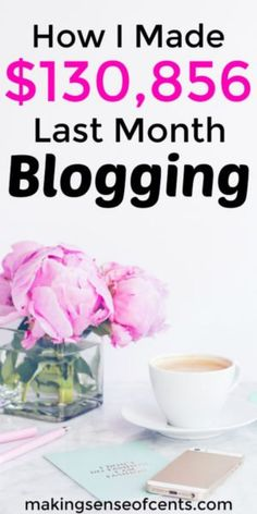 This post reveals 5 secrets that allow Michelle Schroeder-Gardner from Making Sense of Cents to earn over $100,000/month from her blogging business. That's a goal that we all can reach by working together   Empowerment, Mindset, Motivation, Blogger   Black Bloggers Network