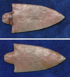 Indian Artifacts and Arrowhead Points < Son Anderson Artifacts