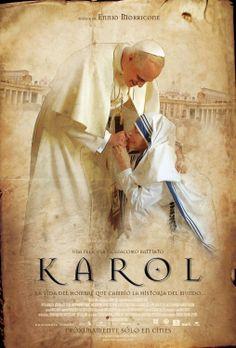 Karol, el hombre que se convirtió en Papa - http://ofsdemexico.blogspot.mx/2013/09/karol-el-hombre-que-se-convirtio-en-papa.html