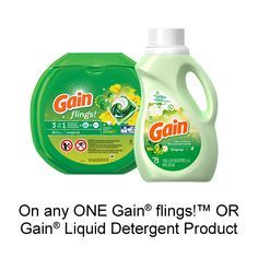 Online Coupons, 3 Online, Printable Coupons, Laundry Detergent, Label Design, Travel Size Products, Gain, Cabinet, Free Samples