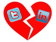 Twitter & LinkedIn Break Up, Disabling Automatic Posting of Tweets    Posted by Anum Hussain