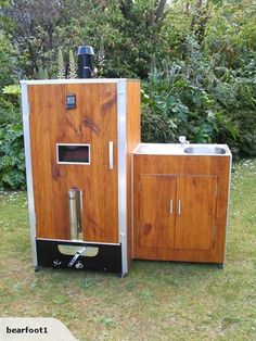 """FISH SMOKER """"THE ULTIMATE PACKAGE WITH EXTRAS""""   Trade Me"""