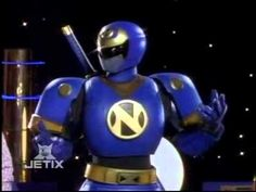 Mighty Morphin Power Rangers Season 3 - Master Vile and the Metallic Arm...