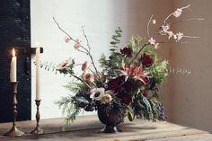 Putnam & Putnam flower house