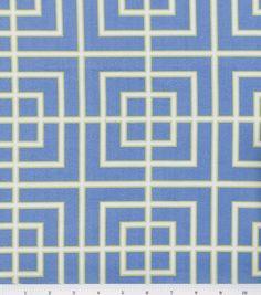 Square Lattice Hydrangea