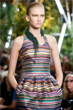 Christian Dior SS2014