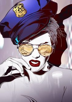 could be Nagel