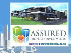 real estate investment  | Assured Property by prashmcd via authorSTREAM