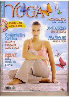 Insegnanti Yoga Ratna Italia: SEGNALAZIONE - INTERVISTA