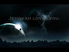Jehovah& Viewpoint - LOVE THIS? We should all view this as a reminder of Jehovah& great love for us. Jw Videos, Great Love, Love You, Jw Humor, Bible Truth, Jehovah's Witnesses, Heavenly Father, Ohana, Gods Love