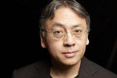 Kazuo Ishiguro, prix Nobel de littérature 2017   Livres Hebdo