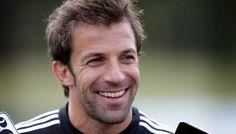 Omaggio al capitano: Alessandro Del Piero