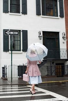 Sunday's Inspiration: Rainy Day