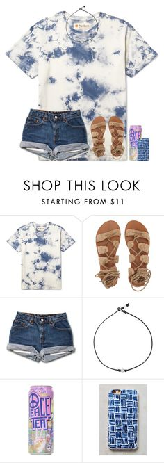"""beachy vibes"" by ellienoonan ❤ liked on Polyvore featuring Billabong and Casetify"