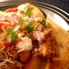 Oklahoma Indian Tacos Allrecipes.com