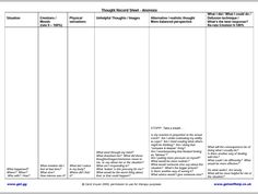 Evelyn Tribole - Intuitive Eating Worksheets   Dietition ...