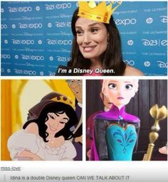 MIND BLOWN!!!<<< uh really, she was really famous in the right famous ages before frozen. Also if we are bringing technical Demi Lovato wrote let it go I believe, because I saw a music video from it with Demi before I saw frozen
